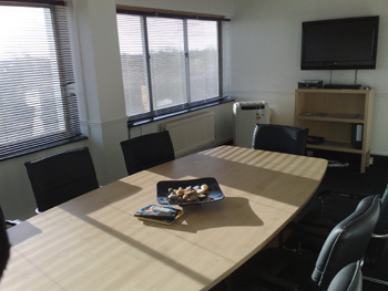 Office space in SN Business Centre, 181 Forest Road